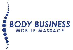Body Business website