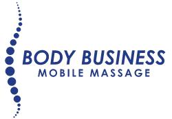 Body Business website