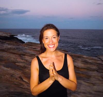 Helen Wilkes Yoga