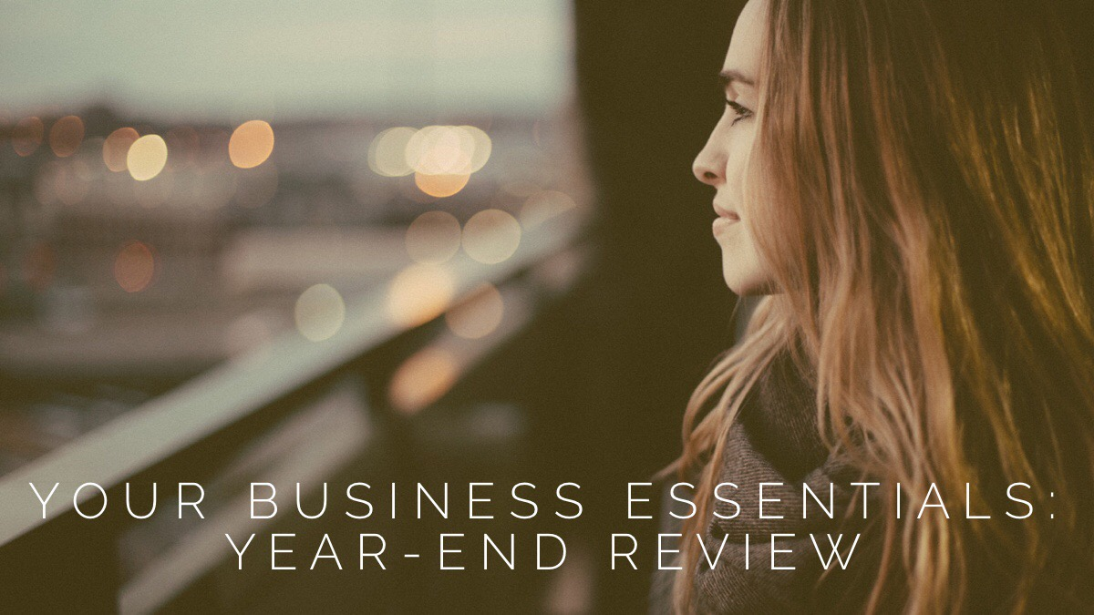 year-end business review