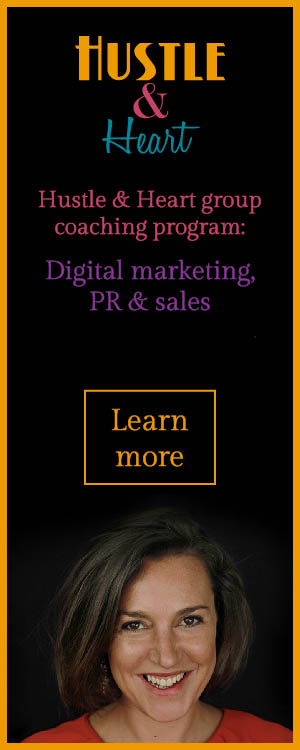 Small Business digital marketing training